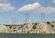 Transmission Tower, Electric Power, Mount Rushmore, Wallpapers, Mountains, Frame, Picture Frame, Wallpaper, Frames