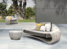 Mobilier Jardin design- Skyline Design Du mobilier de jardin de ...