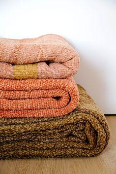 Pampa rugs