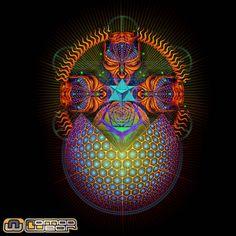 Obra: GEO | Artista: Dimorphic | http://www.facebook.com/nomadwearbrasil