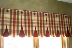 valance patterns - Bing Images