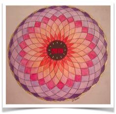 Mandalas en couleurs par Mana   Atelier Les Couleurs de la Vie