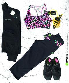 kyoko sport wear (@kyokowear) | Twitter #activewear #kyoko #Argentina #Entrenamiento #train #clothes