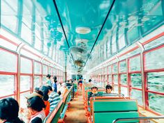 korean train, 협곡열차