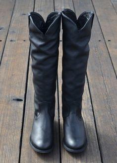 lujan tall boot