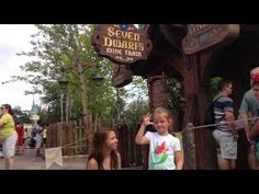 Are you ready to take a journey with us to the most magical place? In this magical video, you will learn how to sign for different Disney characters such as ...