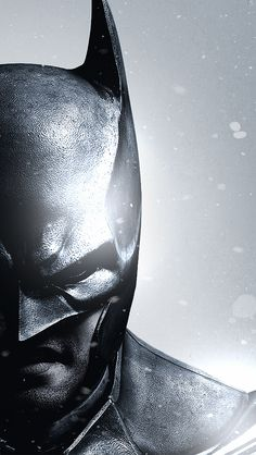 Batman Arkham Origins HD Cover and Game Wallpaper | Game HD Wallpaper