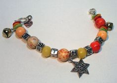 Queen Esther Gemstone Purim Bracelet by lindab142 on Etsy, $24.00 # promofrenzy #bracelet # queen esther