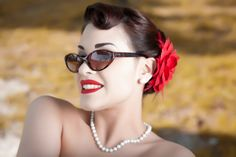 Vintage Glam by Kendra Paige on 500px