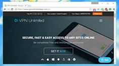 Review: KeepSolid VPN Unlimited -> http://www.techradar.com/1325619  Some companies take a one-size-fits-all approach to VPNs offering the bare minimum of products but KeepSolid's VPN Unlimited is different. Very very different.  Forget the usual two or three plans. VPN Unlimited offers six including weekly ($1.99 $1.89 if you pay by PayPal  that's 1.45 AU$2.50) and monthly ($4.99  that's 3.85 AU$6.70) or you can plump for quarterly yearly or even three-yearly. An annual subscription runs to…