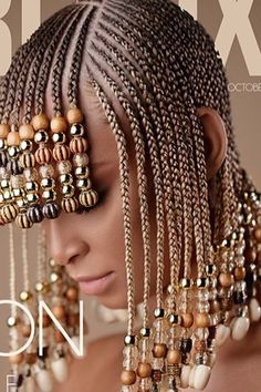62 Box Braids Hairstyles with Instructions and Images - Hairstyles Trends Box Braids Hairstyles, My Hairstyle, African Hairstyles, Hairstyles 2018, Fringe Braid, Natural Hair Styles, Short Hair Styles, Latest Short Hairstyles, Pelo Afro