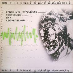 SPK - Leichenschrei (Vinyl, LP, Album) at Discogs