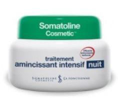 Somatoline Cosmetic - Traitement Amincissant Intensif Nuit - 400ml