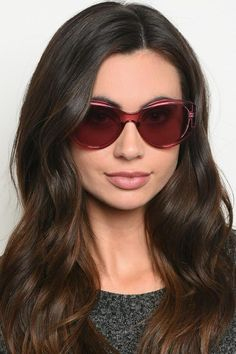 ae6b12aa626 Everyday Essential Fashion Sunglasses