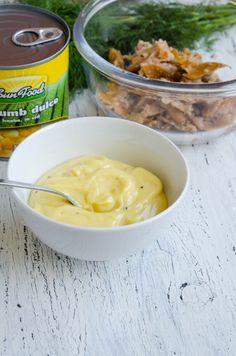 Salata de peste afumat cu porumb - Din secretele bucătăriei chinezești Ramen, Picnic, Soup, Ethnic Recipes, Sweet, Salads, Picnics, Soups