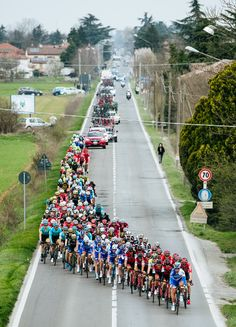 MILANO-SANREMO by Gruber Images
