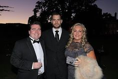 New photos from @henrycavill at the @durrellwildlife 2015 Glorious Ugly Bug Ball. New pics at facebook.com / Durrell Wildlife / - - - - Novas fotos do #HenryCavill no @durrellwildlife 2015 Glorious Ugly Bug Ball .  Mais fotos no nosso FB!
