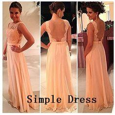 lace prom dress prom dresses