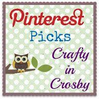 Crafty in Crosby: July 2012