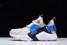 45a6436602 Nike Air Huarache City Low PRM