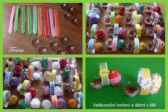 Velikonoční tvoření s dětmi a pro děti 2015   .