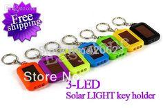 Wholesale !!!portable Mini 3 Led Survival Solar Power Flashlight Torch Light Keychain Laser Torch Flashlight Class 3 Laser Pointer From Stylenew, $49.1| Dhgate.Com