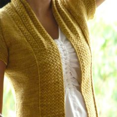 Shifting Sands Cardigan | Lime Scented
