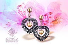 Or-Mana Jewelery