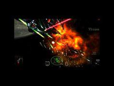Freespace 2 SCP: Amaterasu Test - YouTube