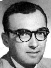 Alfred Elton van Vogt  (1912 – 2000)