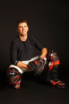 Buster Posey. Leesburg, Ga knows how to make 'em.