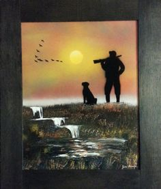 Spray Paint Art Wings in the Wind Original by BeardArtStudios, $30.00