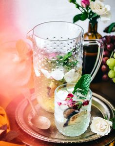 Marrakesh Sangria by