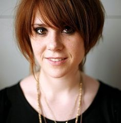 relaxed ponytail, kate nash #hair #hairstyles