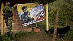 La guerrilla colombiana opera hasta en Caracas – The Bosch's Blog