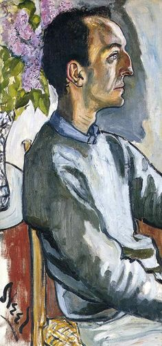 one of my favorite paintings by one of my favorite artists...alice neel :)
