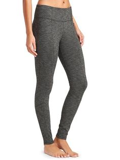 Metro High Waisted Legging - The yoga-pant-comfy METRO style made to give your jeans a day off with handy pockets, sweet seam lines and super stretchy fabric that supports your love of adventure.