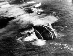Images: Sinking of the Andrea Doria Andrea Doria, Ship Wreck, Plane Window, Abandoned Ships, Nantucket Island, Don Juan, Genoa, See Images, Water Crafts