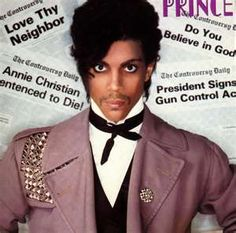 Prince - Controversy Album Cover. Still love the song Controversy. It was a favorite as a teenager.