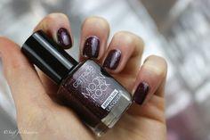Stuff for Beauties: Catrice Moon Rock Nagellacke - Review und Tragebilder