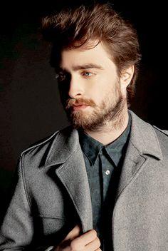 Radcliffe far horn i fantasythriller