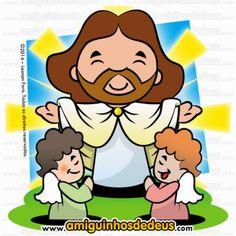 jesus ressuscitado desenho Family Guy, Stickers, Boys, Fictional Characters, 3d, School Murals, Sunday School Kids, Black Kids, Crafts Toddlers