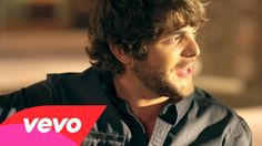 """Thomas Rhett - It Goes Like This (Official Video) """" It starts with a smile and ends with that all night long slow kiss ..."""""""