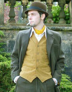 1930s men's attire - Google Search