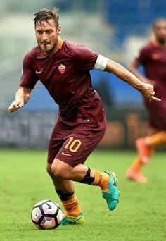 #Totti #Roma #Francesco #Legend #Lenda #ElCapitano #ASRoma