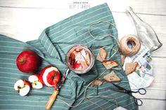 SANDTNERKOVSKÁ VÝZVA 102: OCET ZE SLUPEK JABLEK - neplecha na plechu Cooking Tips, Dairy, Cheese, Homemade, Food, Syrup, Home Made, Essen, Meals