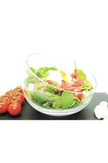 2 tigelas para salada