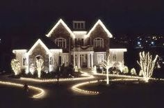 Of All The Home Businesses Out There, Christmas Light Installation  Businesses May Be One Of The Best Kept Secrets Around. Most People Think Of  Hanging ...