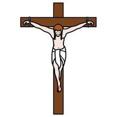 Jeesus (Kuva: Sergio Palao / CATEDU)