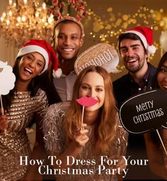 Christmas parties are some of the biggest events of the season so obviously you want to look and feel your most confident self. Of course every Christmas party is different, depending on whether it's a work outing, catching up with friends or your typical fam jam get together.#obsessory #myobsession #trend #fashion #luxuryfashion #blogs #blogger #fashionblogger #trendsetter #blogsociety #blogbffs #girl